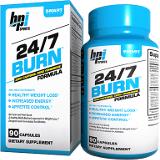 BPI Sports : 24/7 Burn