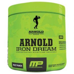 Muscle Pharm : Arnold Schwarzenegger Series Iron Dream