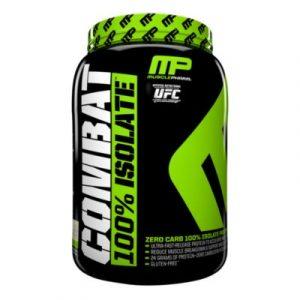 Muscle Pharm : Combat 100% Isolate