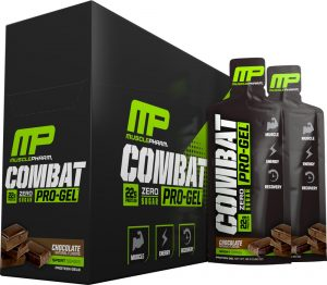 Muscle Pharm : MuscleGel Shot