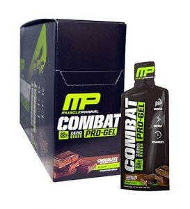 Muscle Pharm : Combat Pro-Gel