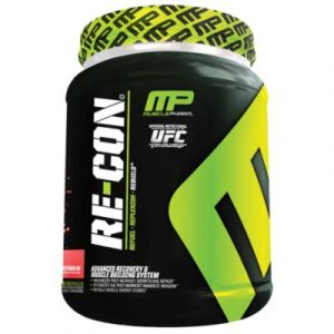 Muscle Pharm : Re-Con