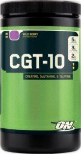 Optimum Nutrition : CGT-10