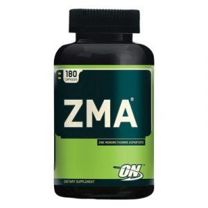 Optimum Nutrition : ZMA