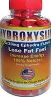 Hi-Tech Pharmaceuticals : HydroxySlim