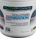 NutriForce Sports Balanced Hydration