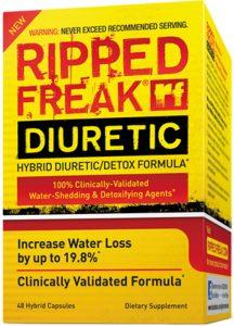 PharmaFreak : Ripped Freak Diuretic