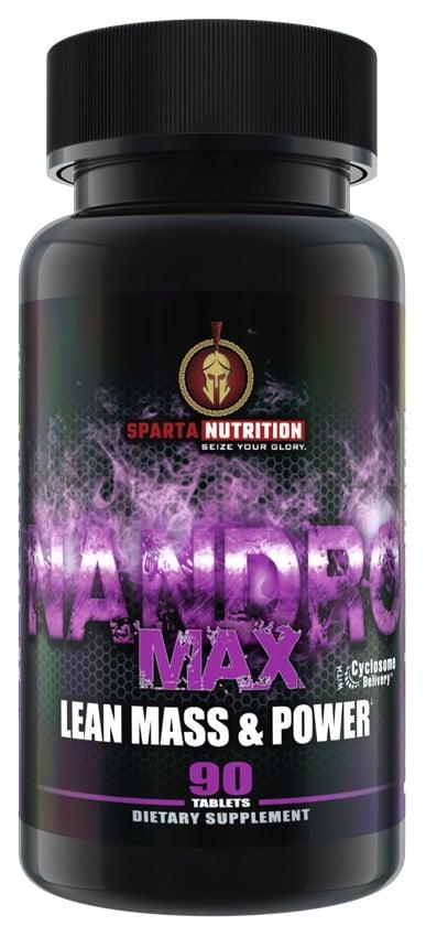 Sparta Nutrition Nandromax