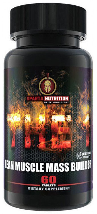 Sparta Nutrition The 1