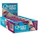 Quest Nutrition Quest Hero