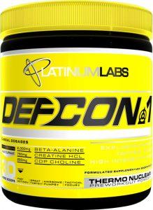 Platinum Labs : Defcon1