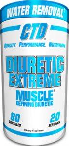 CTD Sports : Diuretic Extreme