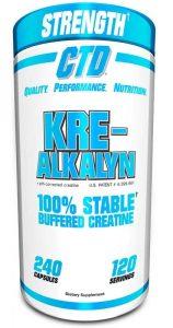 CTD Sports : Kre-Alkalyn