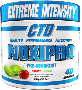 CTD Sports : Noxipro