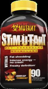 Mutant : Stimutant
