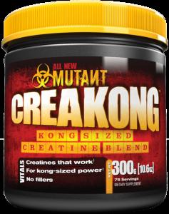 Mutant : Creakong
