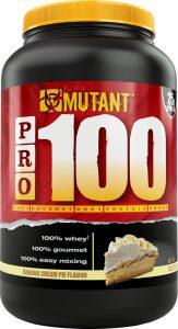 Mutant : PRO 100