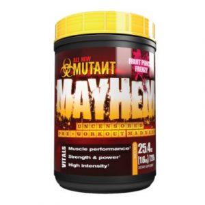 Mutant : Mayhem