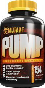 Mutant : Pump