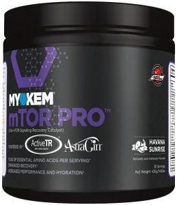 Myokem : mTOR Pro