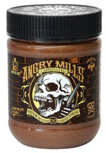 Sinister Labs : Angry Mills Protein Infused Spread