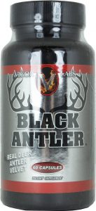 Vigor Labs : Black Antler