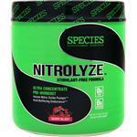 Species Nitrolyze