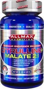 AllMax Nutrition : Citrulline Malate 2:1