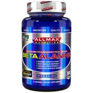 AllMax Nutrition : Beta-Alanine