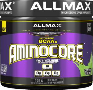 AllMax Nutrition : Aminocore