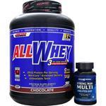 AllMax Nutrition AllWhey