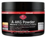 Olympian Labs A-AKG Powder