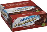 Promax Lower Sugar Bars