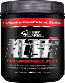 Inner Armour : Muscle Rush Peak