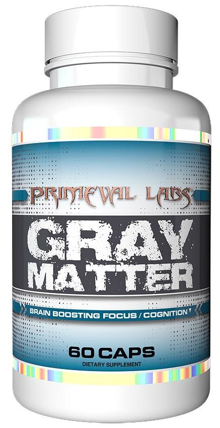 Primeval Labs Gray Matter