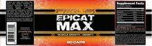Primeval Labs EpiCat Max