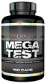 Primeval Labs Mega Test