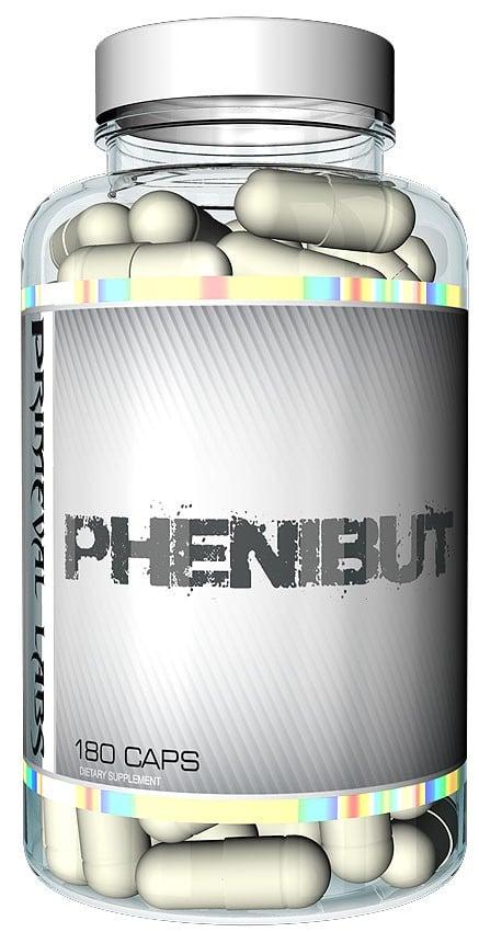 Primeval Labs Phenibut