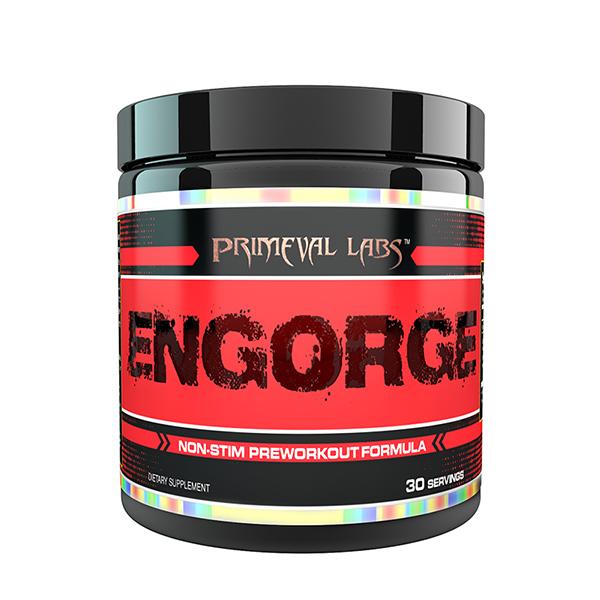 Primeval Labs Engorge