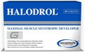 Gaspari Nutrition Halodrol