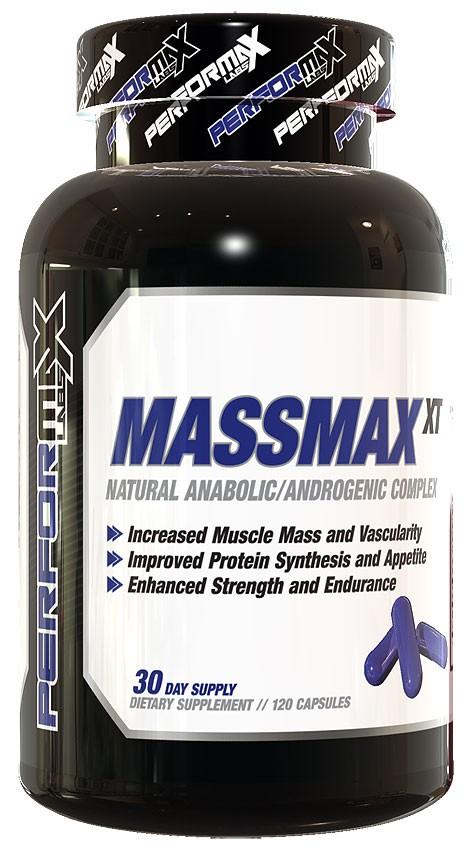 Performax Labs MassMax XT