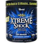 ANSI Xtreme Shock N.O. Powder