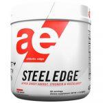 Athletic Edge Nutrition Steel Edge