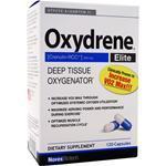 Novex Biotech Oxydrene Elite