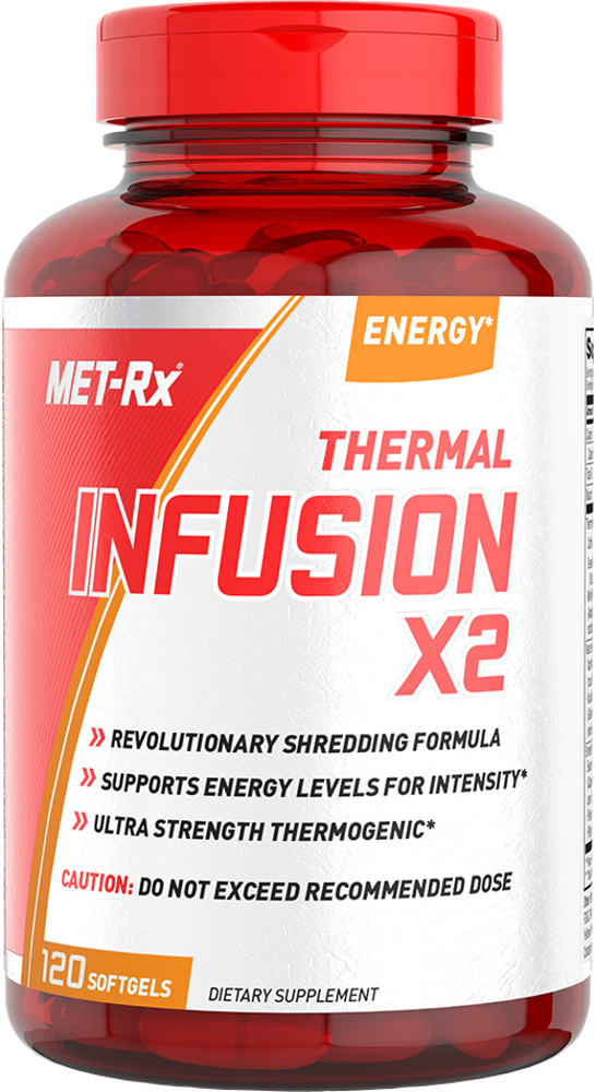 Met-Rx Thermal Infusion X2